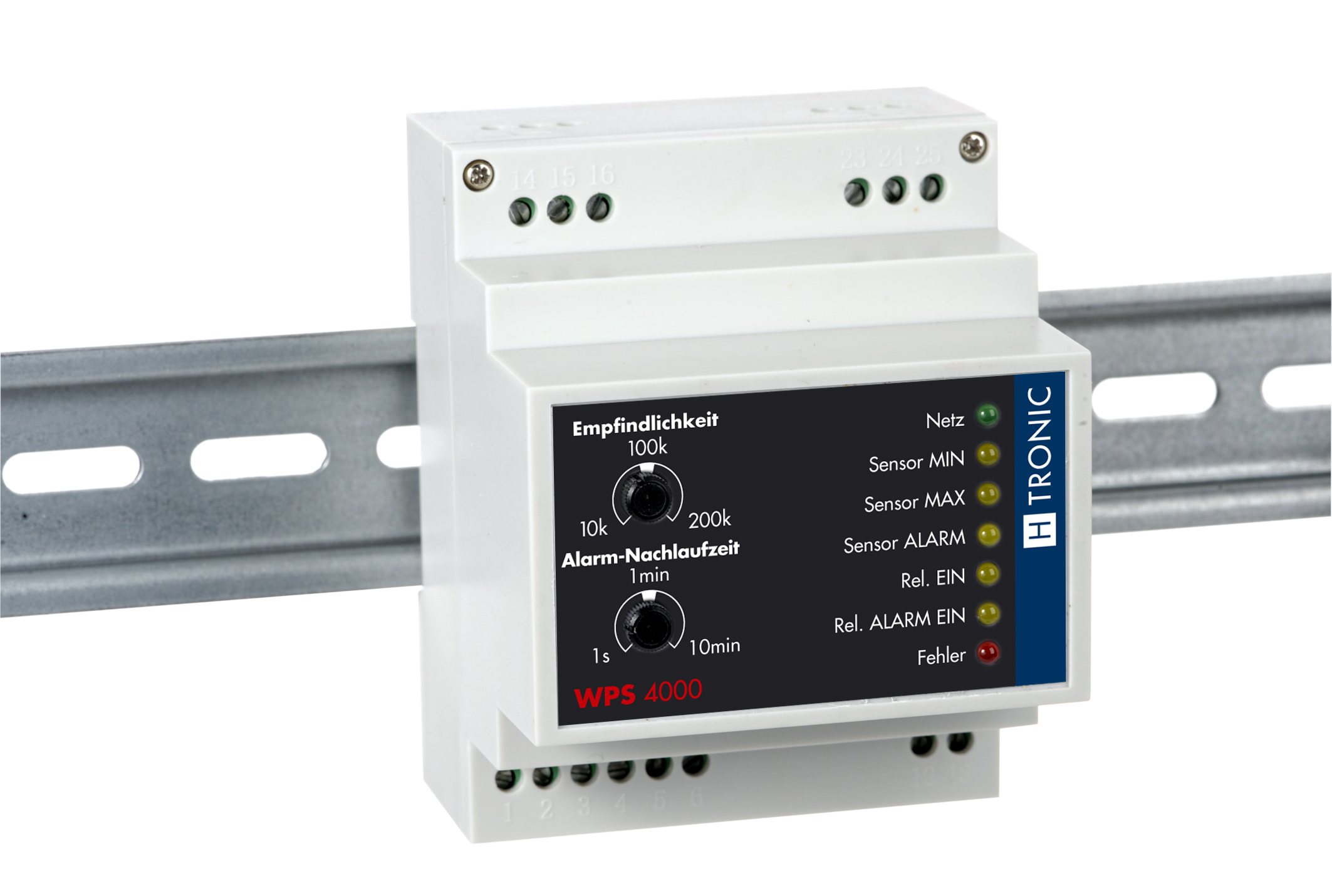 Wps 4000 Water Level Switch H Tronic Ladetechnik Kleebtronics Powersupply User Manual Prospectus High Resolution Product Photo 1